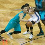 Photos: Thunder vs Hornets