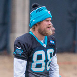 Photos: Carolina Panthers Practice Jan. 28