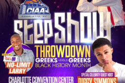 STEP SHOW THROWDOWN