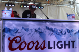 2nd Annual CIAA Coors Light Day Party