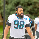 Panthers Exercise 5th-Year Option on DT Lotulelei