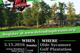 Thomas Davis Golf Tournament