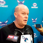 Coach Clifford Practice April 28