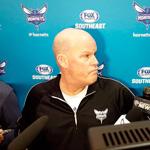 Coach Clifford: Practice April 22