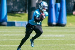 Photos: Carolina Panthers OTAs Day 1