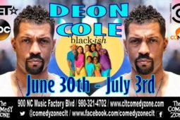 Deon Cole