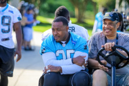 Photos: Carolina Panthers Week 2 OTAs