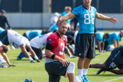 Photos: Carolina Panthers Mini Camp