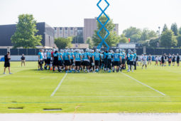 Carolina Panthers Mini Camp 2016 Recap