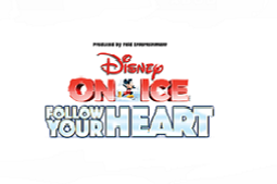 TICKETS ON SALE NOW IN CHARLOTTE FOR DISNEY ON ICE PRESENTS FOLLOW YOUR HEART FEATURING DISNEY•PIXAR'S RECORD-BREAKING ANIMATED HIT FINDING DORY AND DISNEY•PIXAR'S INSIDE OUT