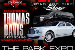 Ultimate Queen City Car & Bike Show