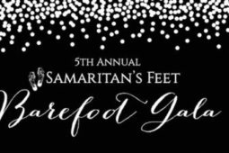 5th Annual Samaritan's Feet Barefoot Gala