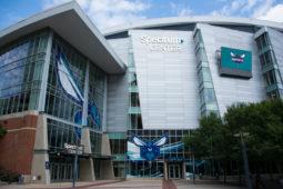 Charlotte Hornets Announce Arena To Be Renamed Spectrum Center