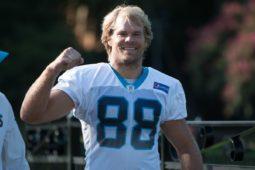 Carolina Panthers Practice Recap Aug. 22