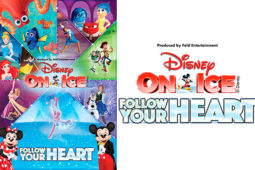 Disney on Ice Presents: Follow Your Heart