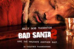 Bad Santa 2 Advance Movie Screening