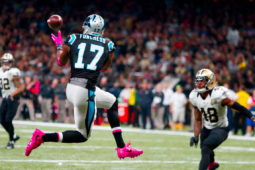 Day After Thoughts: Panthers vs Saints – Week 6 2016