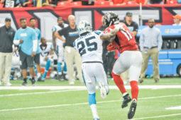Bene Benwikere Cut By Carolina Panthers