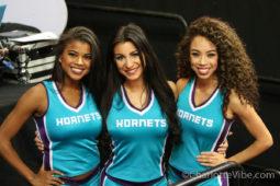Photo Gallery: Spurs vs Hornets