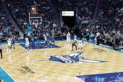 Magic at Hornets Recap Dec. 9 2016