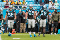 Should Luke Kuechly Be Rested For Remainder Of Season?