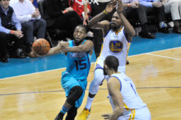 Hornets To Celebrate Kemba Walker's NBA All-Star Selection Feb. 11