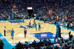 Charlotte Hornets Weekly Update Feb. 2