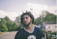 "J. Cole announces ""4 Your Eyez Only"" Tour coming to Charlotte!"