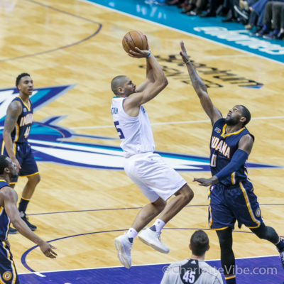 Photos: Indiana Pacers vs Charlotte Hornets March 6