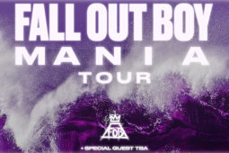 Fall Out Boy Announce 2017 Tour Coming To Charlotte!