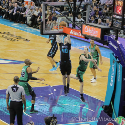 Boston Celtics vs Charlotte Hornets Recap