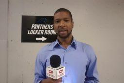 Carolina Panthers 2017 1st Round Pick
