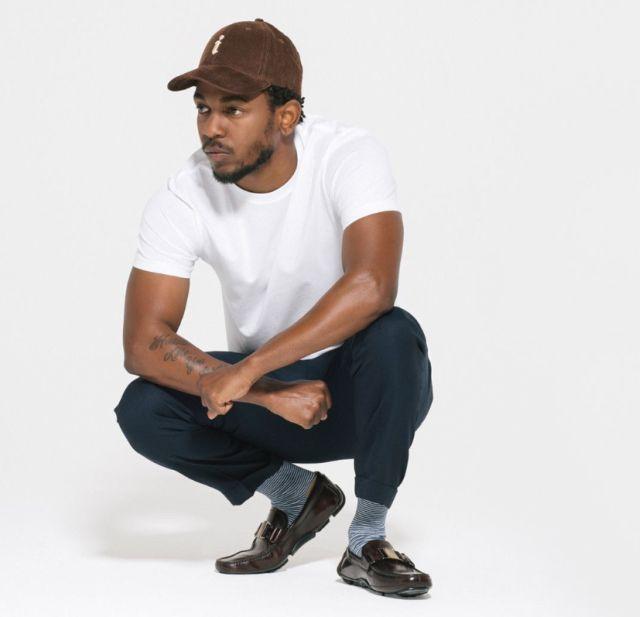 Show Announcement: Kendrick Lamar Announces Charlotte Date ...