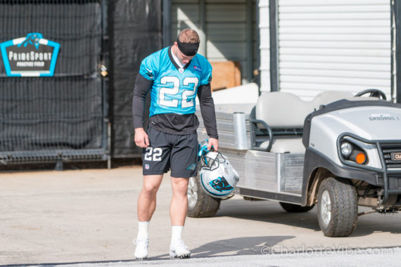 Photo Gallery: Panthers Day 3 Mini Camp