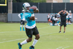 Carolina Panthers Final Day  Mini Camp Recap