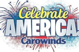 Independence Day at Carowinds Bursts With Food, Fun & Fireworks!