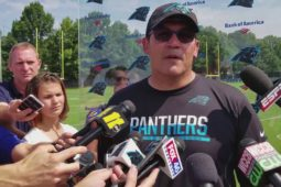 Coach Rivera Mini Camp Interview Highlights