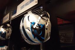 Carolina Panthers Players Access Stadium Tour