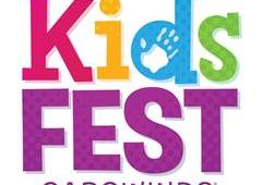 Kidsfest: A Just-For-Kids Celebration at Carowinds