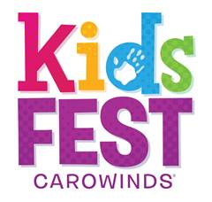 Kidsfest: A Just-For-Kids Celebration at Carowinds
