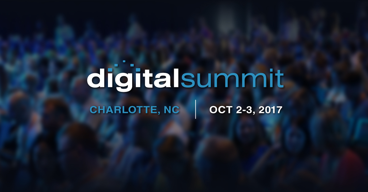 The Definitive Digital Marketing Gathering