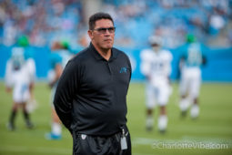 Coach Rivera On Upcoming Roster Cuts