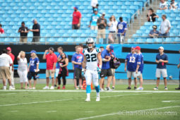 Carolina Panthers Report – Week 2