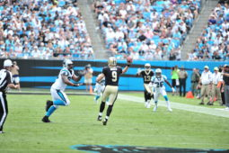 New Orleans Saints vs Carolina Panthers  NFL Week 3 Recap 2017