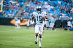 Carolina Panthers Set Their 2017 Practice Squad