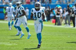 Carolina Panthers Report – Week 7