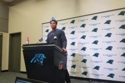 Carolina Panthers Report – Week 14