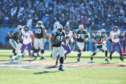 Minnesota Vikings vs Carolina Panthers Recap – Week 14
