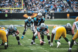 Green Bay Packers vs Carolina Panthers Recap – Week 15