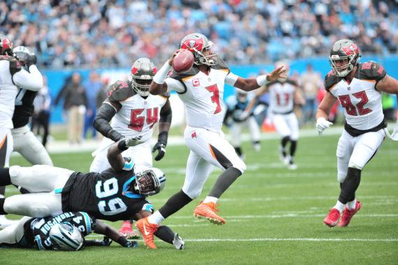 Tampa Bay Buccaneers vs Carolina Panthers Recap – Week 16